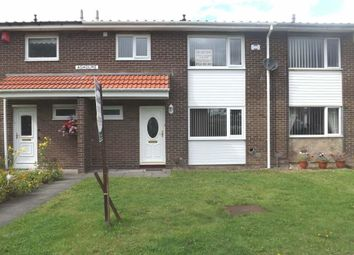Thumbnail 3 bed link-detached house for sale in Asholme, West Denton, Newcastle Upon Tyne
