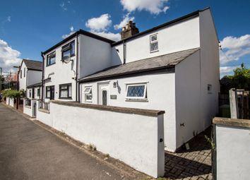 Thumbnail 2 bed cottage to rent in Grange Walk, Charlton Kings, Cheltenham