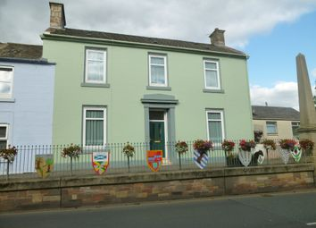 Thumbnail 6 bed end terrace house for sale in High Street, Sanquhar