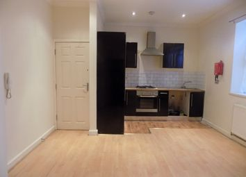 Thumbnail 1 bedroom flat to rent in 17-19 Park Street West, Luton, Bedfordshire