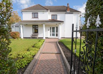 Thumbnail 4 bed detached house for sale in Welford Road, Boldmere, Sutton Coldfield