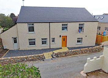 Thumbnail 4 bedroom detached house for sale in Sandham Lane, Haverigg, Millom