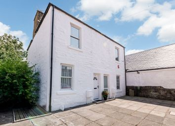 Thumbnail 2 bed semi-detached house for sale in 4 Glenlea Cottages, Edinburgh