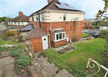 Thumbnail 3 bed semi-detached house for sale in Inglewood Drive, Wolstanton, Newcastle-Under-Lyme