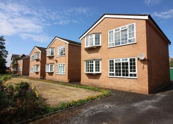 Thumbnail 2 bed flat to rent in The Elms, 37 Scarisbrick New Road, Southport