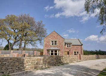 Thumbnail 3 bed detached house for sale in The Mill Green Way, Goathland, Whitby