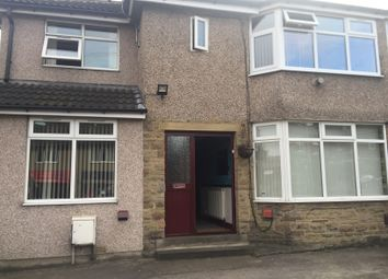 Thumbnail 5 bed semi-detached house for sale in Gain Lane, Bradford