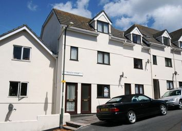 Thumbnail 1 bedroom flat to rent in Princes Court, Princes Road, Torquay, Devon