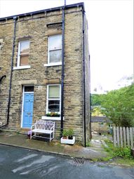 Thumbnail 3 bed end terrace house for sale in Unity Street, Hebden Bridge