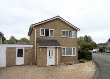 Thumbnail 4 bed detached house for sale in Becketts Close, Byfield, Northants