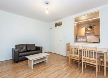 Thumbnail 1 bed flat to rent in Upper Thames Street, London Blackfriars, London