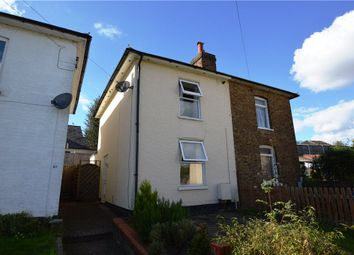 Thumbnail 3 bedroom semi-detached house to rent in Rye Street, Bishop's Stortford