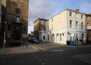 Thumbnail 3 bedroom flat for sale in 10C, St Catherines Street, Cupar, Fife