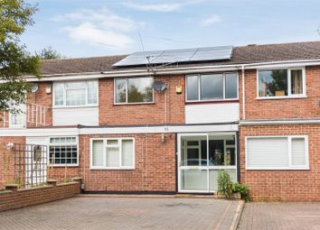 4 bed terraced house for sale in Warner Close, Cippenham, Slough SL1