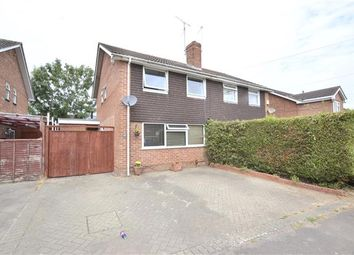 Thumbnail 4 bed semi-detached house for sale in Barley Close, Hardwicke, Gloucester