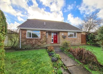 Balls Green, Withyham, Hartfield TN7. 3 bed detached bungalow for sale