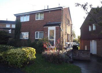 Thumbnail Studio to rent in Highfield Road, Willesborough, Ashford