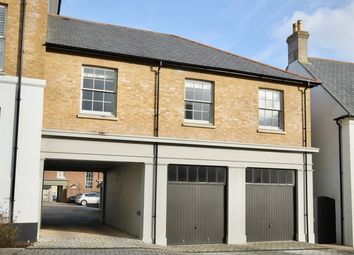 Thumbnail 2 bed property for sale in Chetcombe Mews, Poundbury