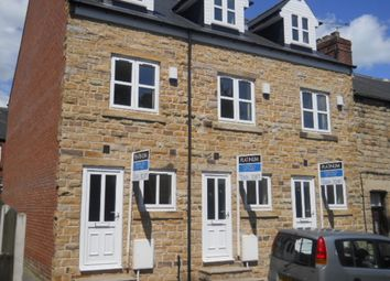 Thumbnail 2 bed town house to rent in Victoria Street, Darfield, Barnsley