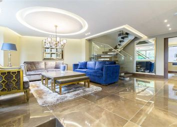 Thumbnail 3 bed terraced house for sale in Porchester Place, London, London