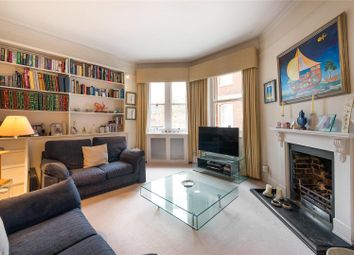 2 bed maisonette for sale in Albert Palace Mansions, Lurline Gardens, Battersea, London SW11
