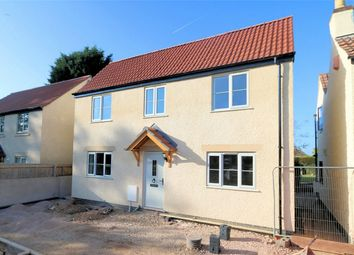 Thumbnail 3 bedroom detached house to rent in Thornbury, Bristol, South Gloucestershire
