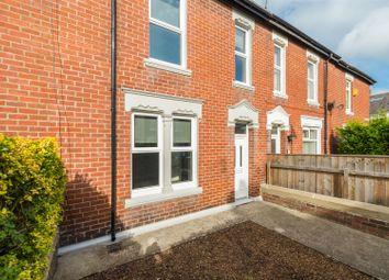 3 bed terraced house for sale in Croft Avenue, Wallsend NE28