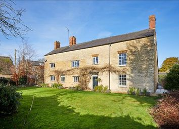 5 bed detached house for sale in Main Street, Charlton, Northamptonshire OX17
