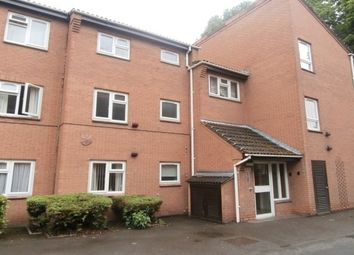 Thumbnail 1 bed flat to rent in Lanesborough Court, Park Road, Loughborough