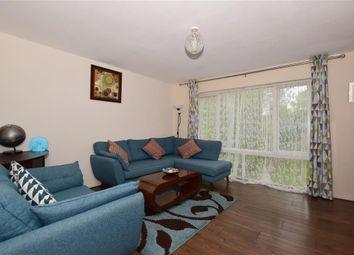 Thumbnail 2 bed maisonette for sale in Turnpike Link, East Croydon, Surrey