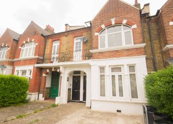 Thumbnail 4 bed flat to rent in Dornton Road, Balham