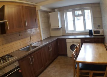 Thumbnail 6 bed flat to rent in Whitethorn Street, Bow, London