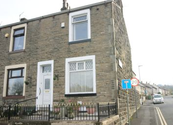 Thumbnail 3 bed end terrace house for sale in Burnley Road, Colne