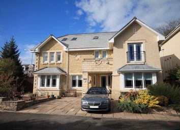 Thumbnail 4 bed detached house for sale in Gateside, Alpine Grove, Uddingston