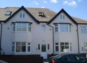 Thumbnail 3 bedroom flat to rent in Ribbledale Road, Mossley Hill, Liverpool