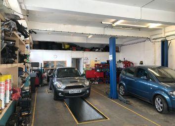 Thumbnail Parking/garage for sale in Vulcan Way, Croydon, London