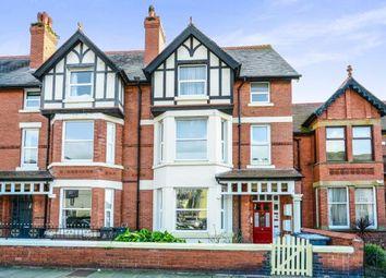 Thumbnail 2 bed flat for sale in Gloddaeth Street, Llandudno, Conwy