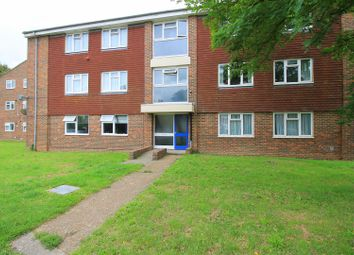 Thumbnail 2 bedroom flat for sale in Toomey Road, Steyning