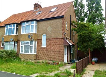 Thumbnail Maisonette to rent in Imperial Road, Feltham