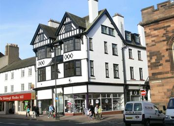Thumbnail 2 bed flat to rent in Citadel Chambers, Carlisle, Carlisle