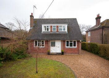 Thumbnail 3 bed detached house to rent in Horsham Road, Walliswood, Dorking, Surrey