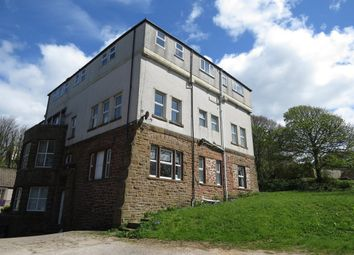 Thumbnail 2 bedroom flat for sale in Flat, Glenholme, Foxhouses Road, Whitehaven, Cumbria