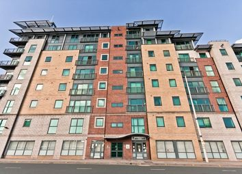 Thumbnail 1 bedroom flat for sale in City Point II, 156 Chapel Street, Salford