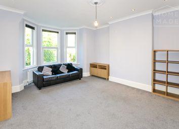 Thumbnail 3 bedroom flat to rent in Blenheim Gardens, Willesden Green