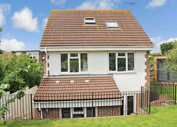 Thumbnail 4 bed detached house to rent in Hollingbury Rise, Brighton