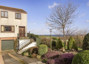 Thumbnail 3 bed semi-detached house for sale in 38, Long Craigs Terrace, Kinghorn