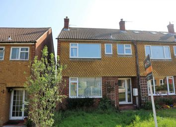 Thumbnail 3 bed end terrace house for sale in Lanfranc Gardens, Harbledown, Canterbury