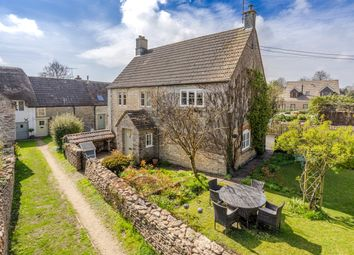 The Barton, Kington Langley, Chippenham SN15. 4 bed detached house for sale