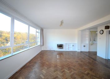 Thumbnail 2 bed flat to rent in Farquhar Road, Crystal Palace