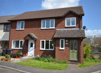 Thumbnail 3 bed property for sale in Webbers, Bishops Lydeard, Taunton